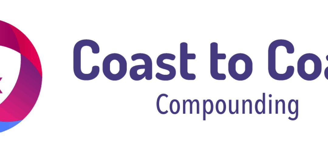 Coast to Coast Compounding logo
