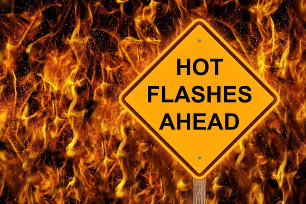 Hot Flashes - Coast to Coast Compounding